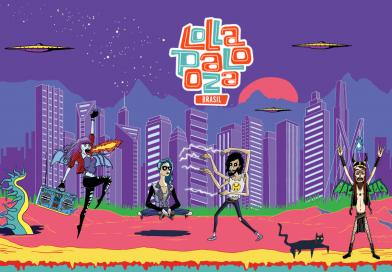 Lollapalooza Brasil 2017 | Destaques do primeiro dia de festival