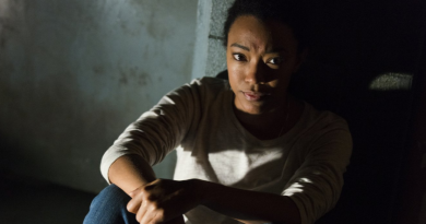 The Walking Dead | 7×15 – Something They Need