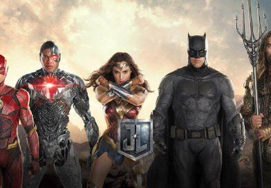 Liga da Justiça | Assista ao novo trailer