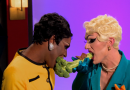 RuPaul's Drag Race | 9×04 – Good Morning Bitches