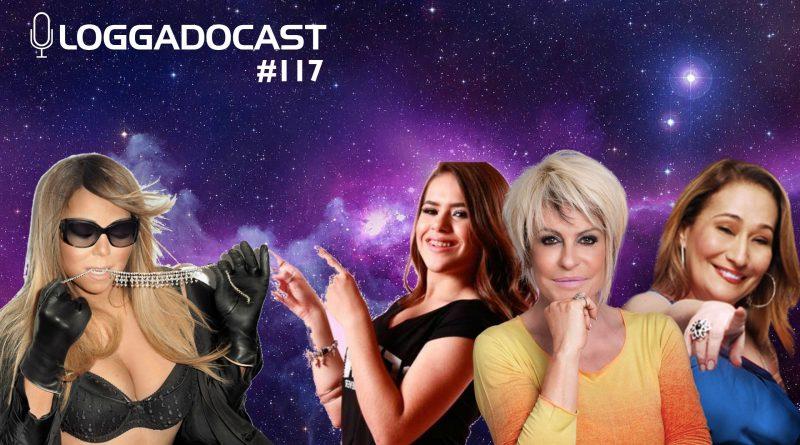 LoGGadoCast   #117 – The Elusive Maísa e a Tia Falastrona