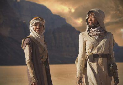 """Netflix divulga a data de estreia de """"Star Trek: Discovery"""""""