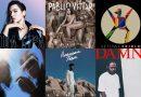 Jukebox | Seis discos do primeiro semestre de 2017 para ouvir
