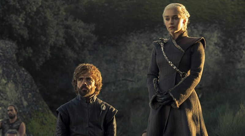 Game of Thrones | 7×05 – Eastwatch