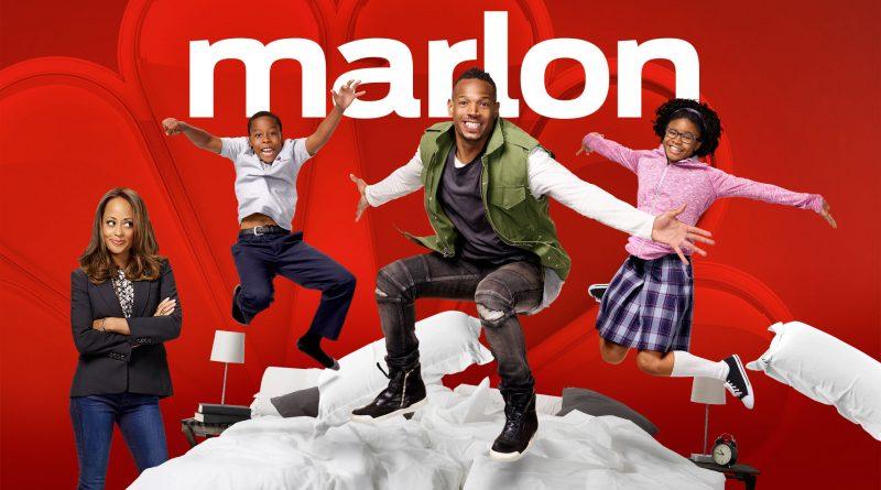 Marlon | Primeiras impressões sobre a nova série de Marlon Wayans