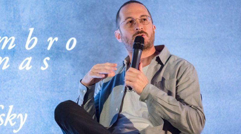 Mãe! | Darren Aronofsky fala sobre seu novo filme em coletiva realizada em São Paulo