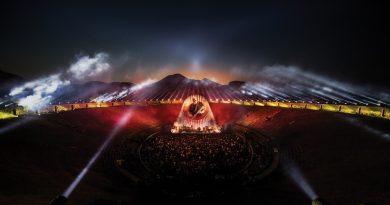 Jukebox | A grandiosidade de David Gilmour: Live at Pompeii