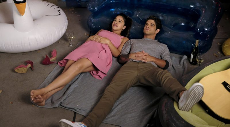 Jane the Virgin | 4×01 – Chapter Sixty-Five