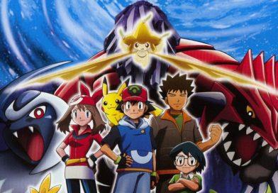 PokéStop | #19 – Pokémon 6: Jirachi, Realizador de Desejos