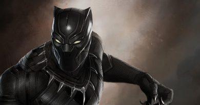 """Assista ao trailer de """"Pantera Negra"""""""