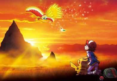 PokéStop   #21 – Pokémon O Filme: Eu Escolho Você!