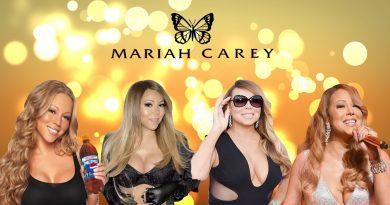 HitList LoGGado | #17 – The Elusive Chanteuse Mariah Carey