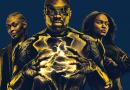 Black Lightning | Não é o nascimento de um herói, é a sua ressurreição