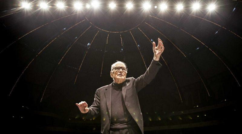 CCBB exibirá mostra especial com as obras do maestro e compositor Ennio Morricone