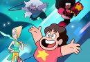 Animaction | Steven Universo