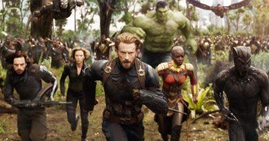 """A batalha contra Thanos é real no novo trailer de """"Vingadores: Guerra Infinita"""""""