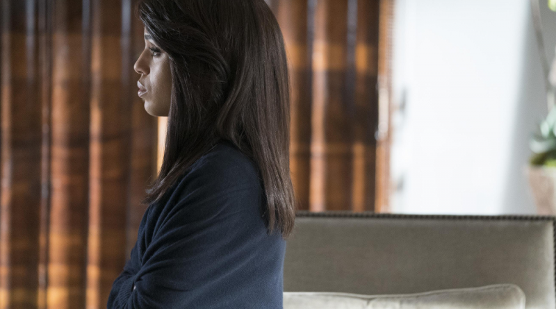 Scandal | 7×18 – Over a Cliff (Series Finale)