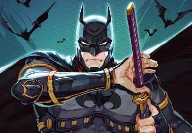 Animaction | Batman Ninja