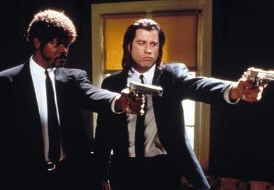 Fora de Cena | Pulp Fiction – Tempo de Violência