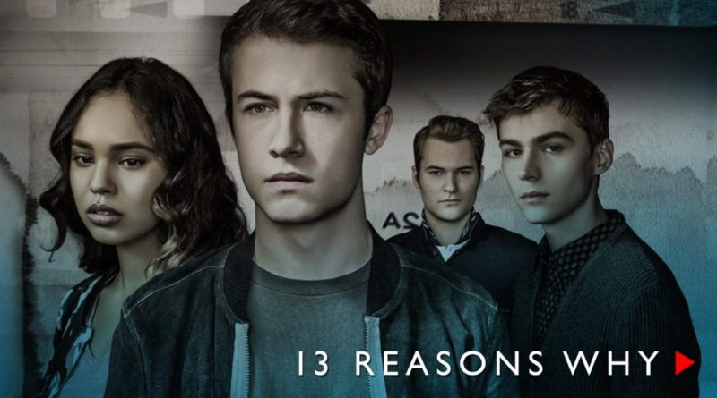 LoGGadoCast | #139 – 13 Reasons Why: Segunda Temporada