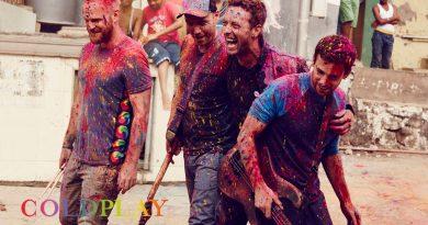 HitList LoGGado | #20 – Coldplay