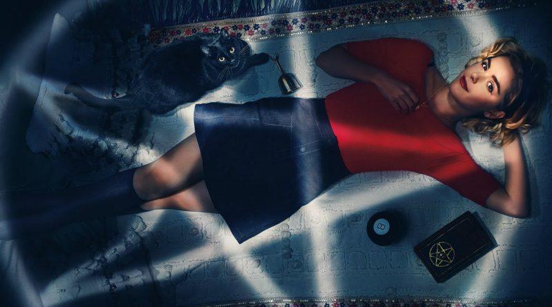 LoGGadoCast | #155 – Sabrina, o Mundo Sombrio Pós-Eleições e o Fim de House of Cards