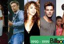 HitList LoGGado | #23 – Os Hits #1 da Billboard (1990-1999)