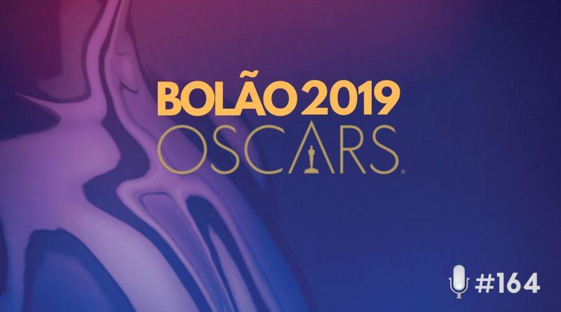 LoGGadoCast | #164 – Bolão do Oscar 2019