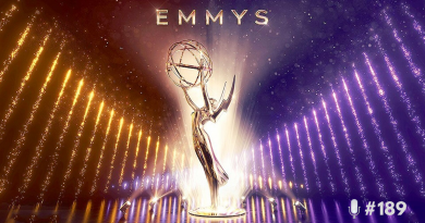 LoGGadoCast   #189 – Bolão do Emmy 2019