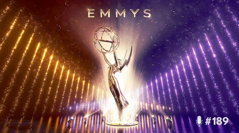 LoGGadoCast | #189 – Bolão do Emmy 2019