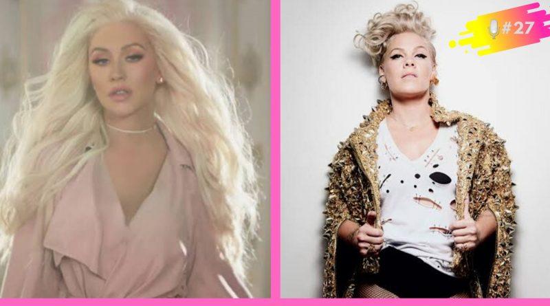 HitList LoGGado | #27 – Pink & Christina Aguilera
