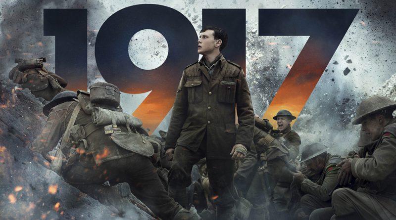 Os Indicados ao Oscar 2020