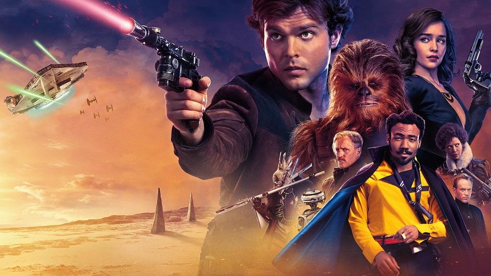 Crítica   Han Solo: Uma História Star Wars - LoGGado